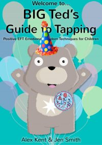 🥳 Wishing BIG Ted a Happy Birthday - Six Years of Positive Energy Tapping For Children